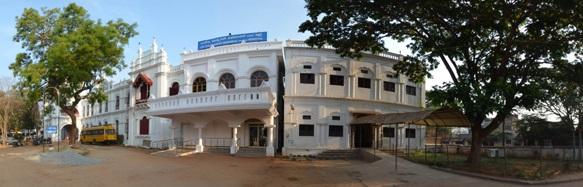 C.S.I. Holdsworth Memorial Hospital, Mysore