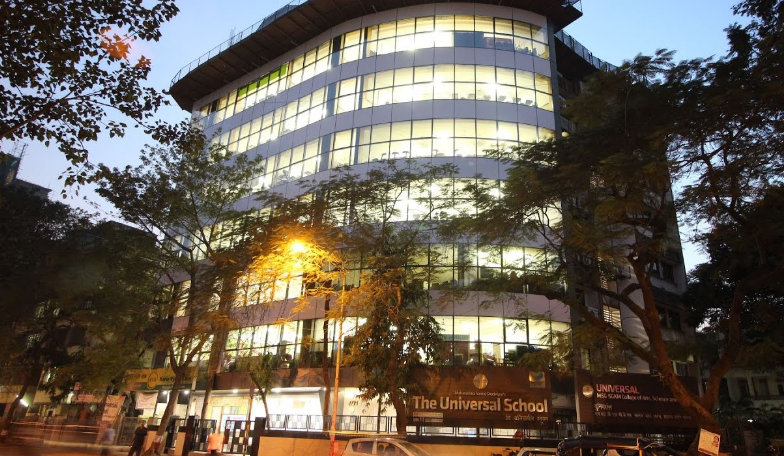Universal MSG - SGKM College of Arts Science and Commerce, Mumbai Image