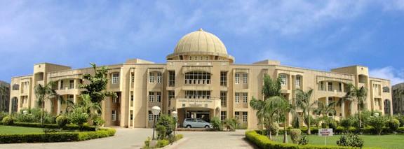 Govindbhai Jorabhai Patel Ayurveda College and Research Centre Image