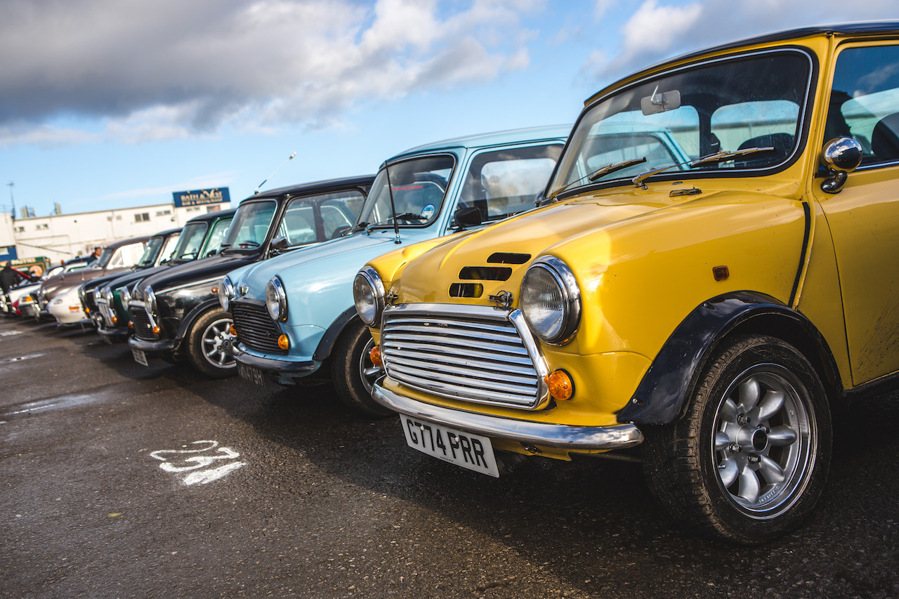Haynes International Motor Museum to wow crowds at this weekends Great Western Classic Car Show