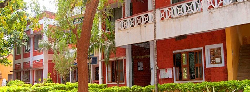 Annai Dora College of Nursing, Theni Image