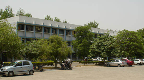College of Community Science, Punjab Agricultural university, Ludhiana Image