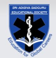 Sri Padmavathi College of Nursing, Anantapur