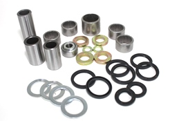 Rear Suspension Linkage Bearings and Seals Kit Honda CR125R 1994 1995