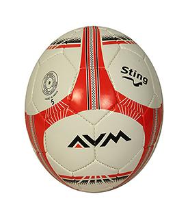 AVM sting foot ball pu