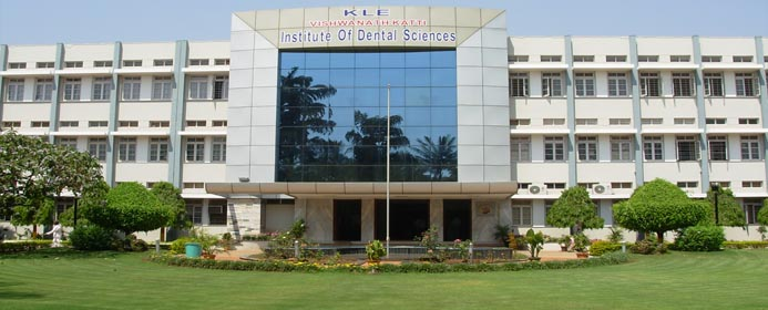 KLE Society's Institute of Dental Sciences Image