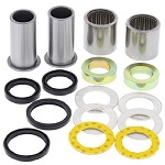 Complete Swingarm Bearings Seals Kit Kawasaki KX250F 2004-2005