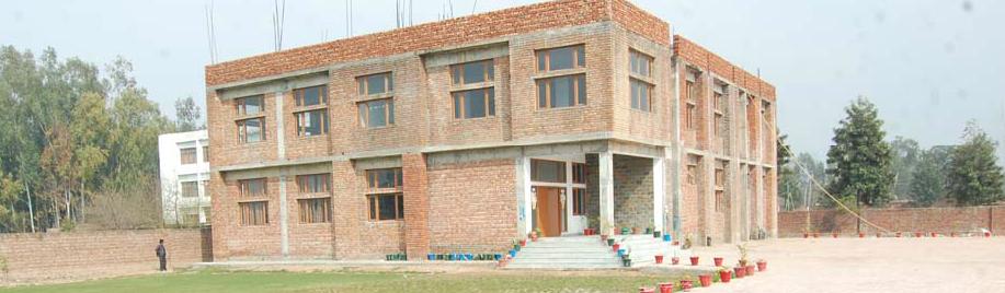 Ambika College of Education, Kharar, Mohali