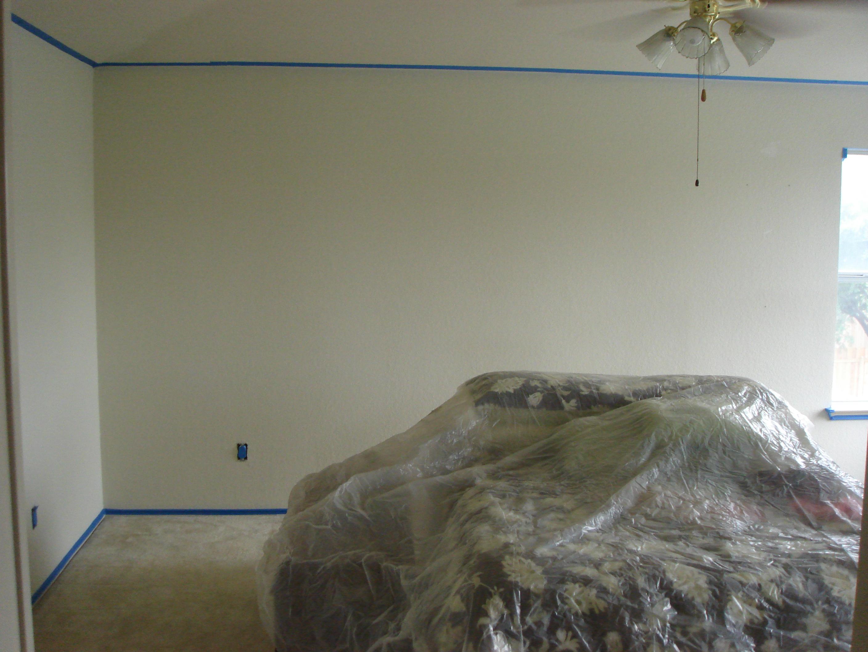 Pre-paint