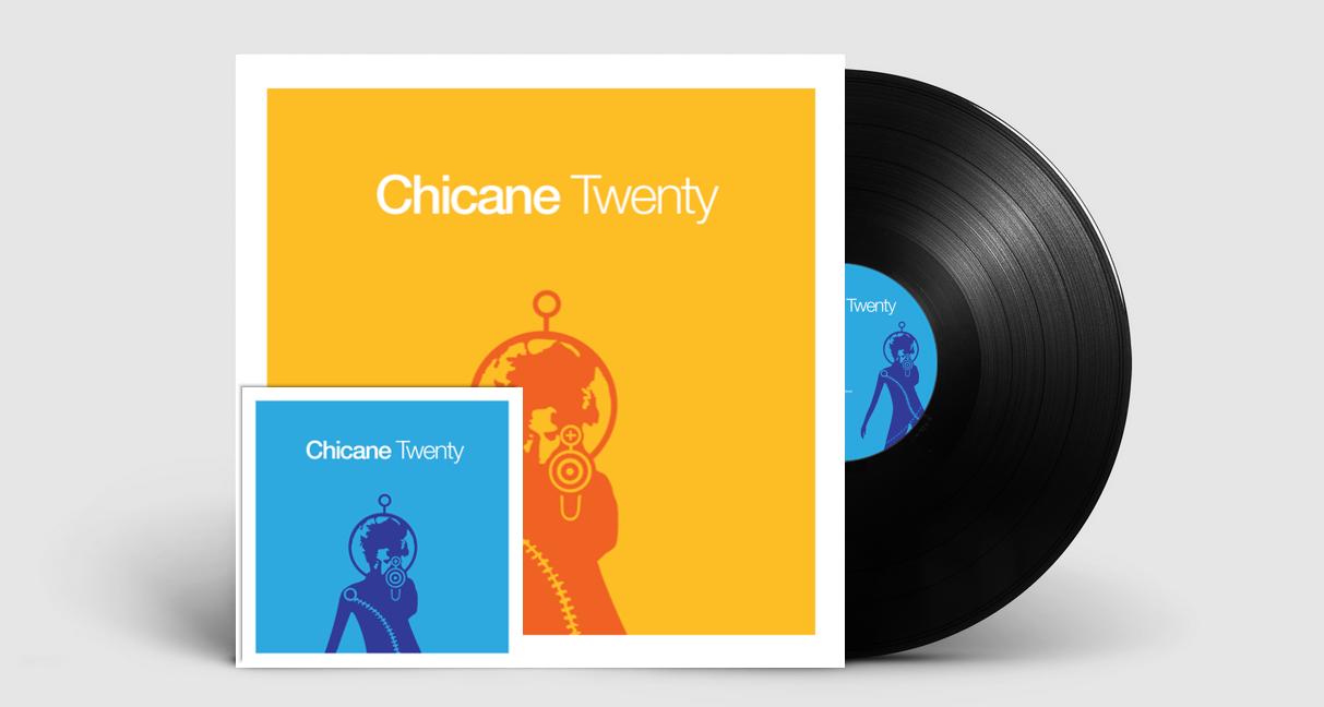 Twenty on Vinyl and CD