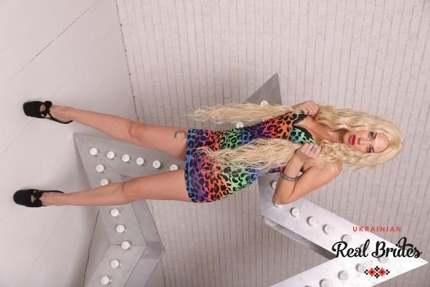Photo gallery №5 Ukrainian lady Miroslava
