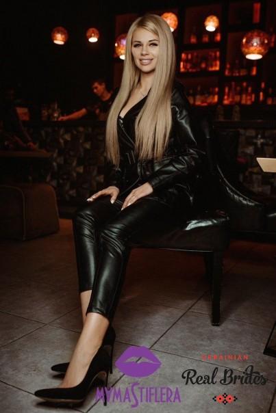 Photo gallery №2 Ukrainian girl Alexandra