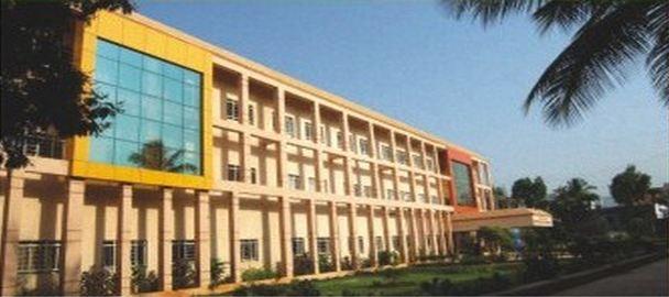 Panineeya Mahavidyalaya Institute of Dental Sciences and Research Centre, Hyderabad Image