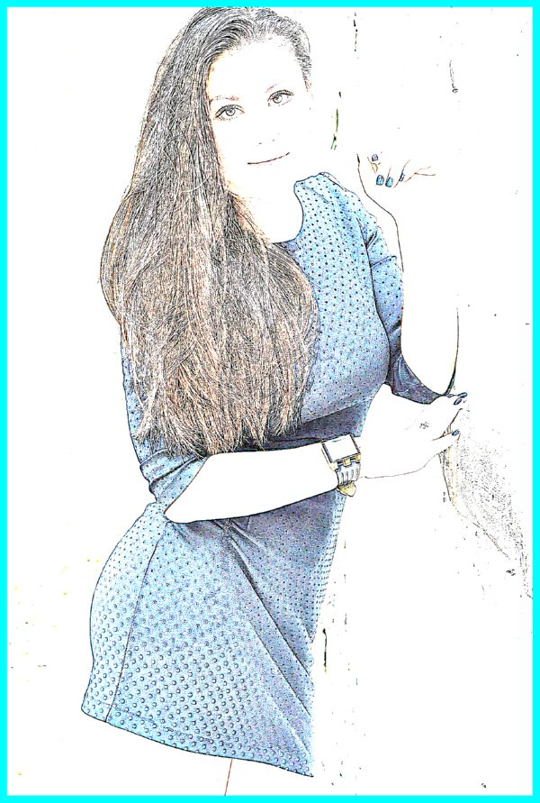 Matilda Johansson Blogg