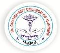 Dr Chaudhary College Of Nursing