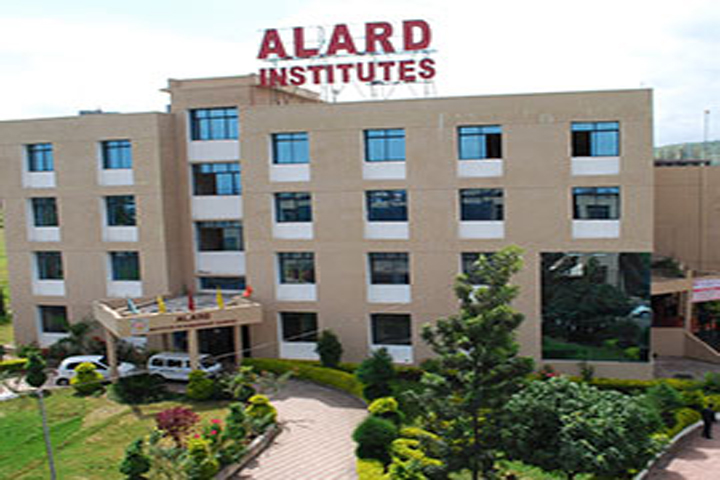 Alard College of Business Studies, Pune