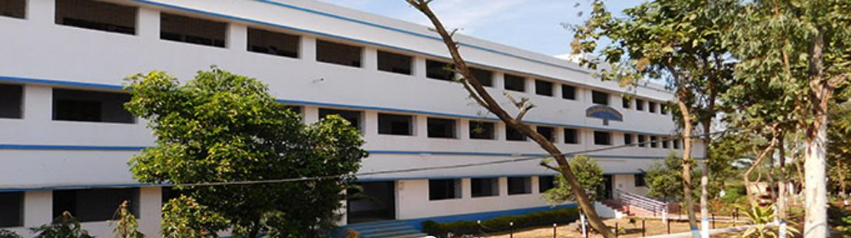 Barjora College, Bankura