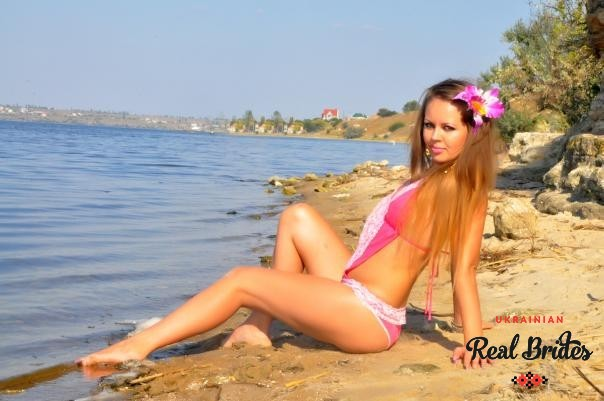 Photo gallery №6 Ukrainian lady Nadezhda