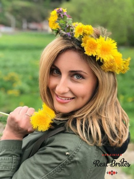 Photo gallery №13 Ukrainian lady Alina