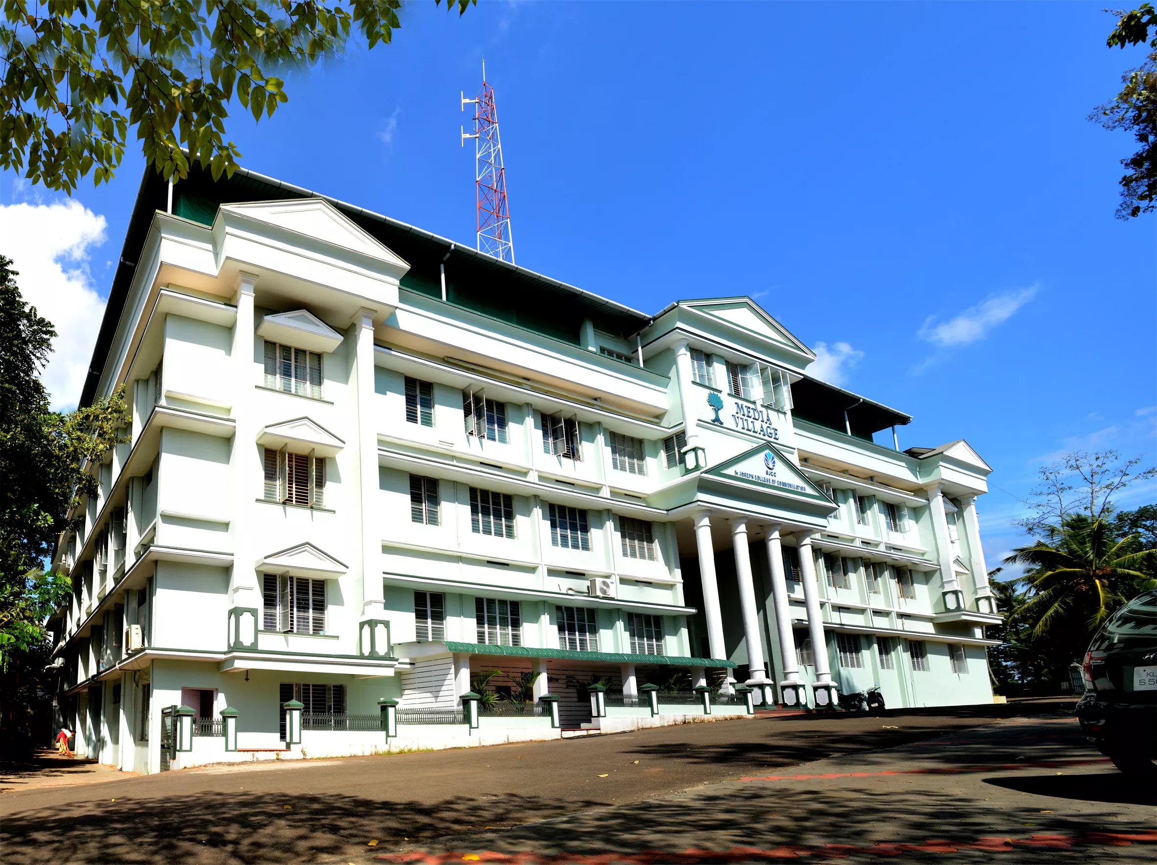 St. Joseph College of Communication, Kottayam