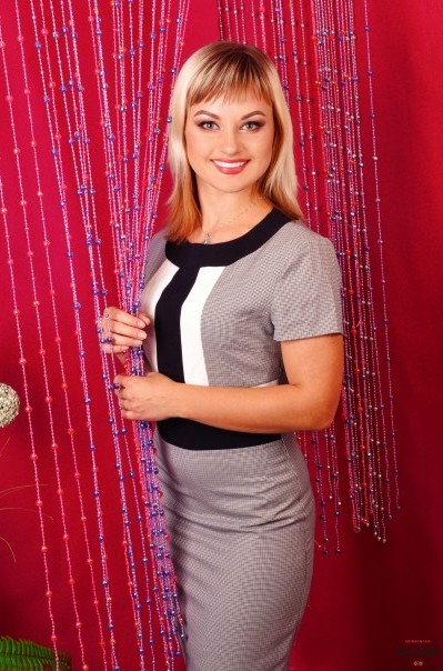 Profile photo Ukrainian lady Tatyana