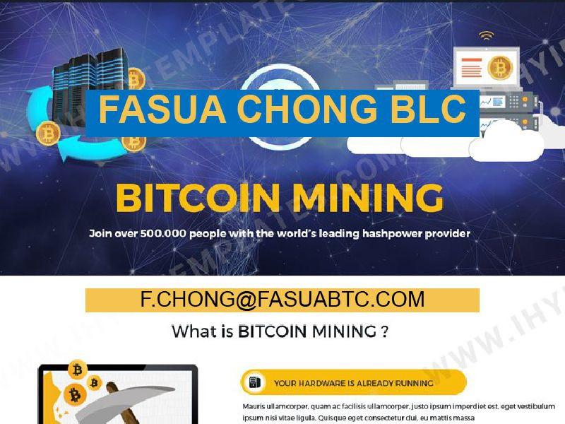 Viabtc Mining