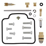 Carb Rebuild Carburetor Repair Kit Yamaha - 26-1258B - Boss Bearing