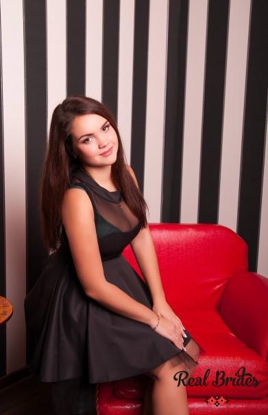 Photo gallery №3 Ukrainian girl Anna
