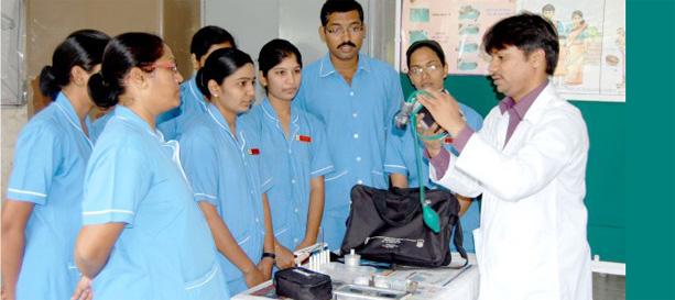 Durga College Of Nursing, Nellore