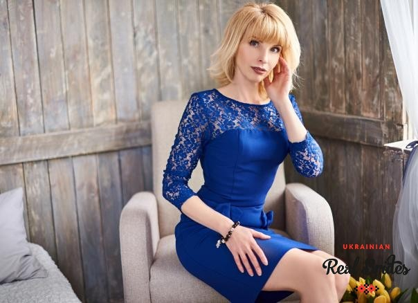 Photo gallery №2 Ukrainian women Elena