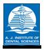 A.J. Institute of Dental Sciences