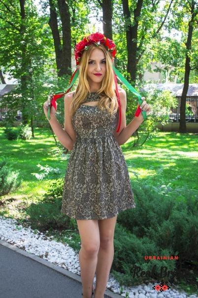 Photo gallery №15 Ukrainian girl Anna