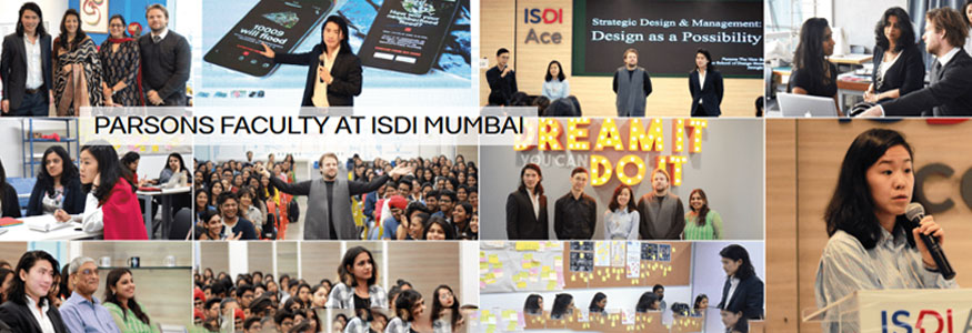 Indian School of Design and Innovation