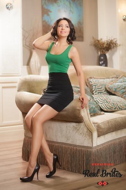 Photo gallery №7 Ukrainian lady Viorika