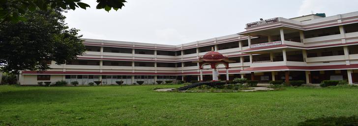Adwaita Mission Training College, Banka