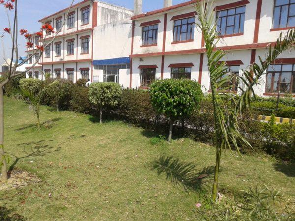 Ashtvinayak Institute Of Technology