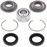 Lower Rear Shock Bearing Seal Kit Yamaha YFM350 Warrior 2002 2003 2004