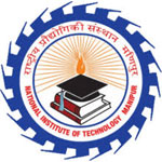 NIT (National Institute of Technology), Imphal