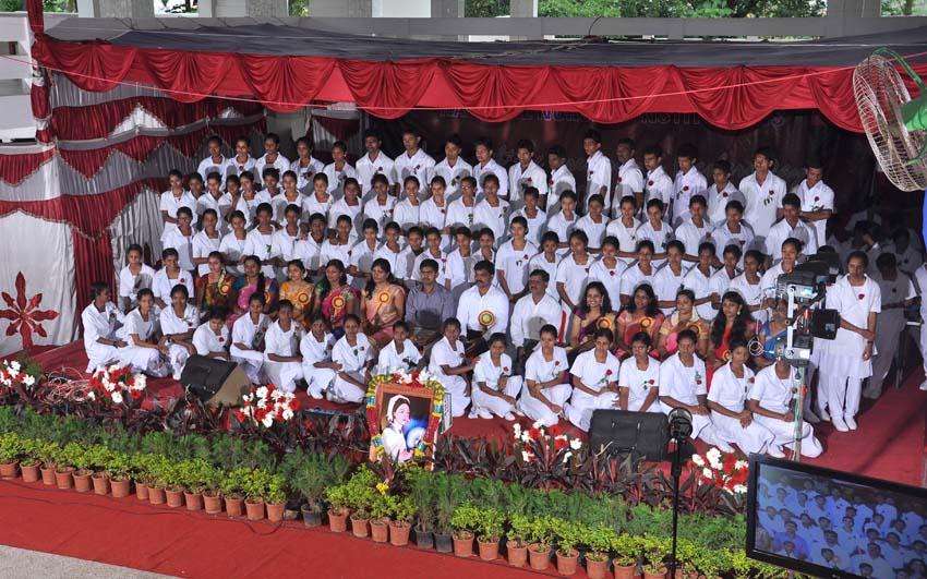 Sri Vishnu School and College of Nursing Image