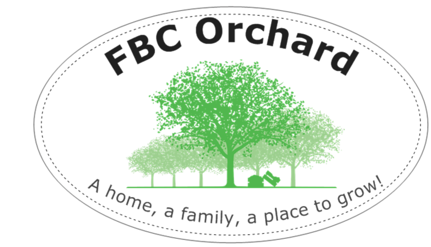 FBC Orchard Podcast