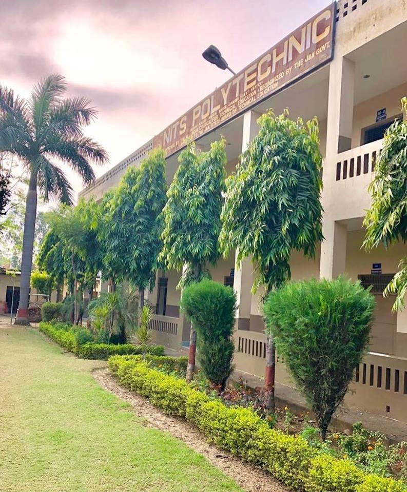 Nits Polytechnic