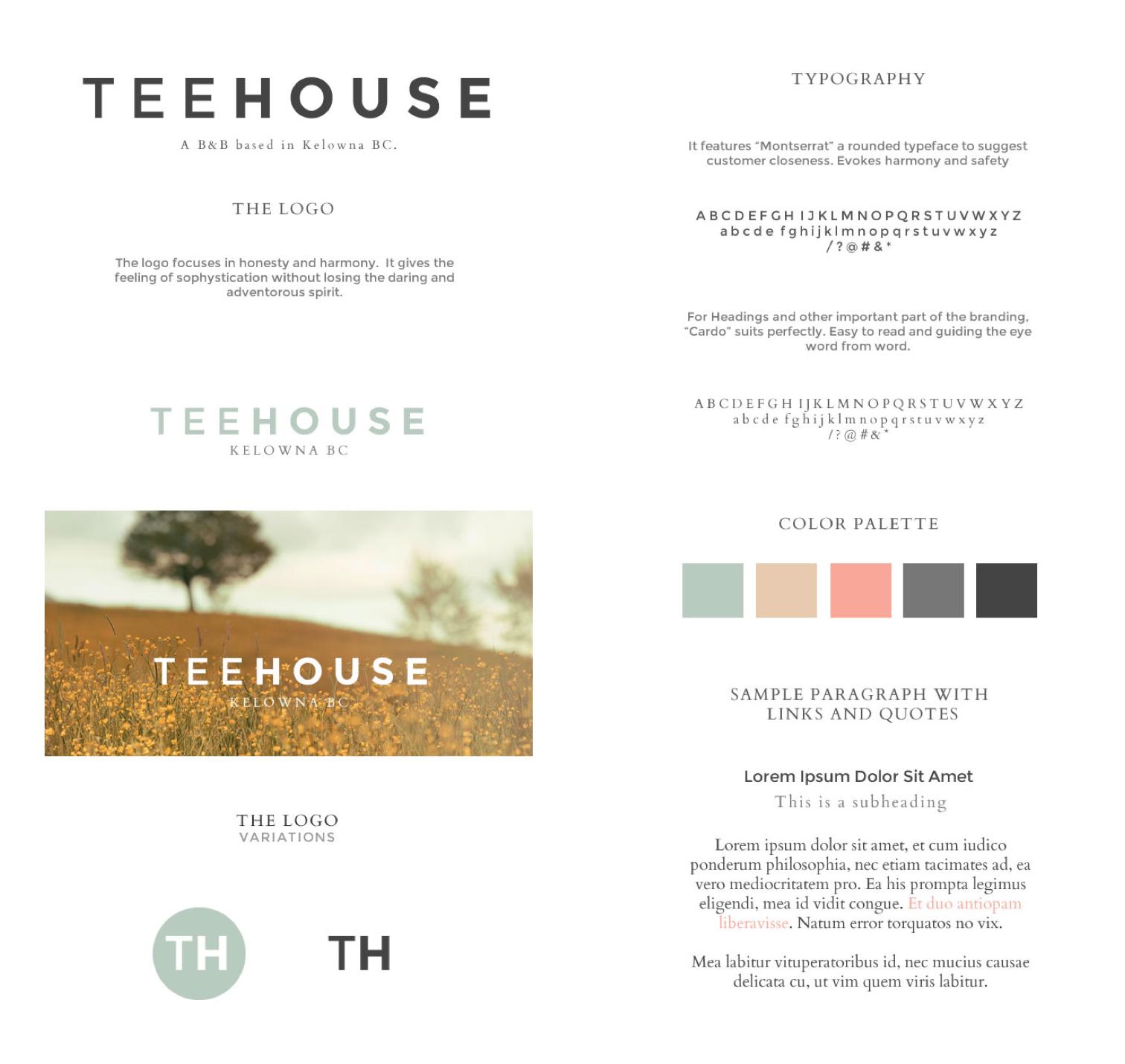Teehouse