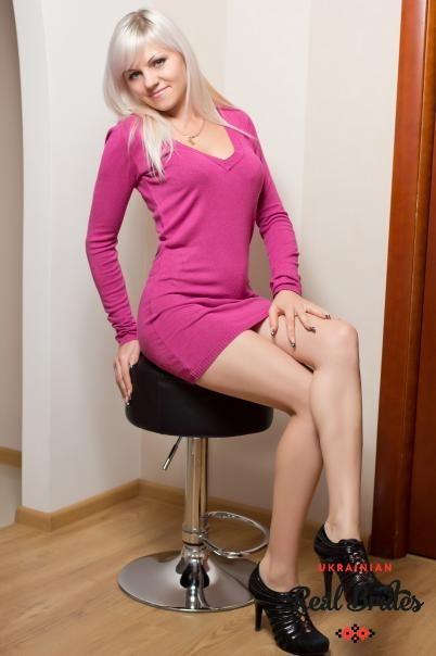 Photo gallery №9 Ukrainian lady Natalia