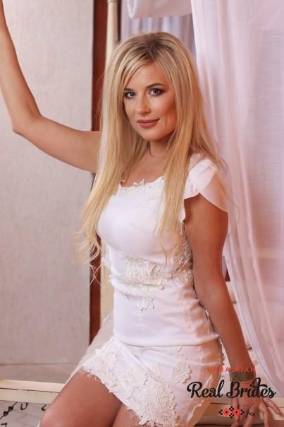 Photo gallery №5 Ukrainian women Aleksandra