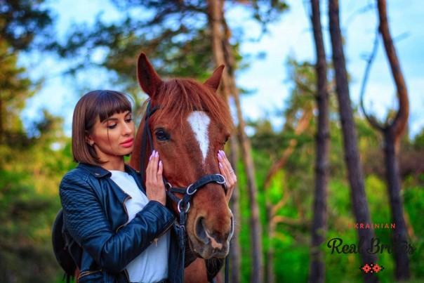 Photo gallery №13 Ukrainian lady Natali