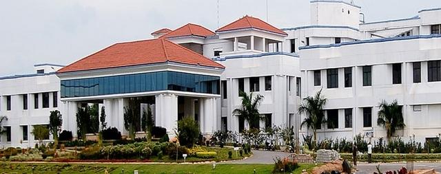 P.E.S. College of Nursing, Kuppam