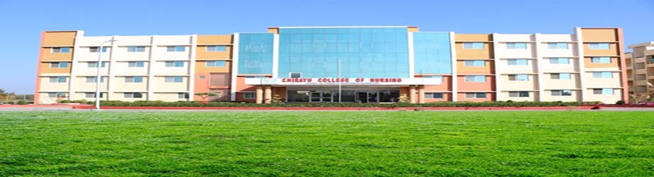 Chirayu Institute Of Medical Science