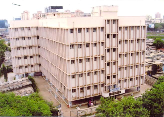 Kamaladevi Gauridutt Mittal College of Arts & Commerce, Mumbai Image