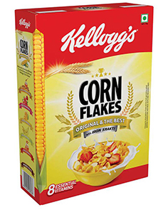Kellogg's Cornflakes 250 g