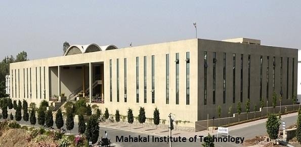 Mahakal Institute Of Management, Ujjain